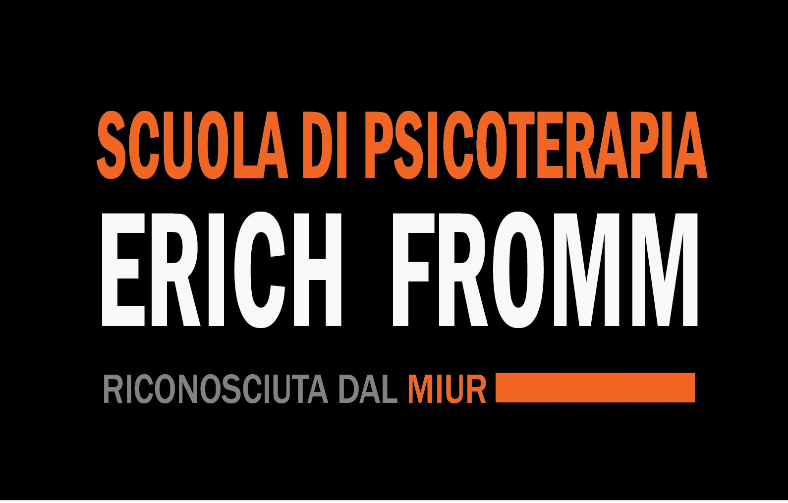 Scuola di Psicoterapia Erich Fromm