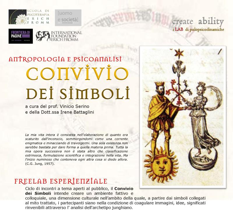 FREELAB CONVIVIO DEI SIMBOLI