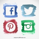 watercolor-social-media-logos_23-2147510704