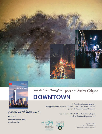 18.02.2016 DOWNTOWN PRATO