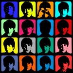 BEATLES NIGHT A PRATO 1.4.2016