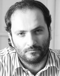 Andrea Galgano : Scrittore, Poeta, Docente della Scuola di Psicoterapia Erich Fromm