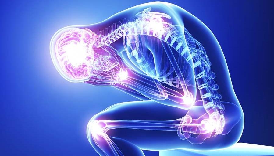CENTRORARE, VALUTAZIONE DANNO NEUROCOGNITIVO MALATTIE AMBIENTALI E RARE