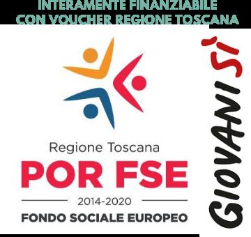 Giovani SI Regione Toscana