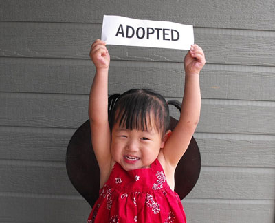 stellapolare adozioni e famiglia allargata
