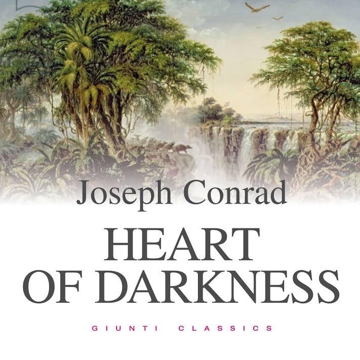 Cuore di Tenebra – Joseph Conrad