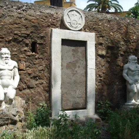 Porta_magica_di_Roma