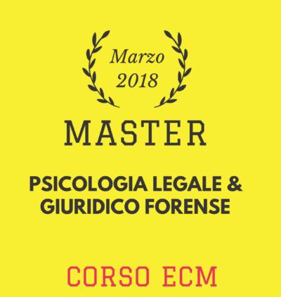 Nuova frontpage Corso Psicologia Legale