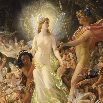 particolare – The_Quarrel_of_Oberon_and_Titania