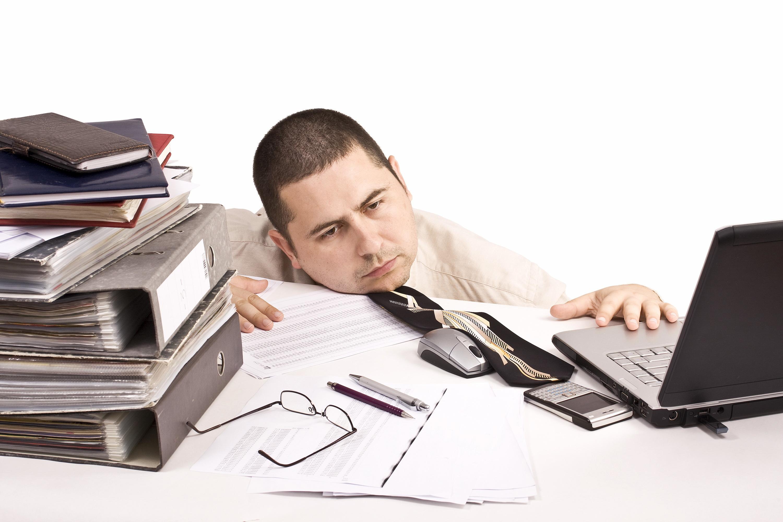 Stress lavoro correlato-avanzato