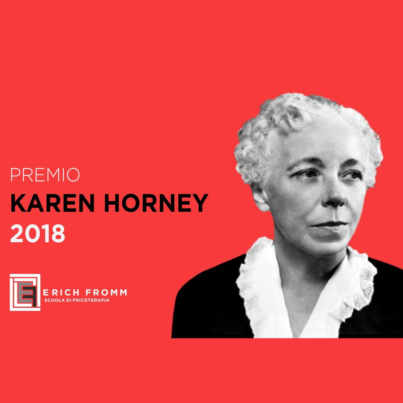 Psychoanalyst Karen Horney Slider