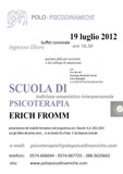 Light Press Spef 19 luglio 2012